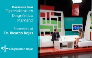 Entrevista Dr. Rojas