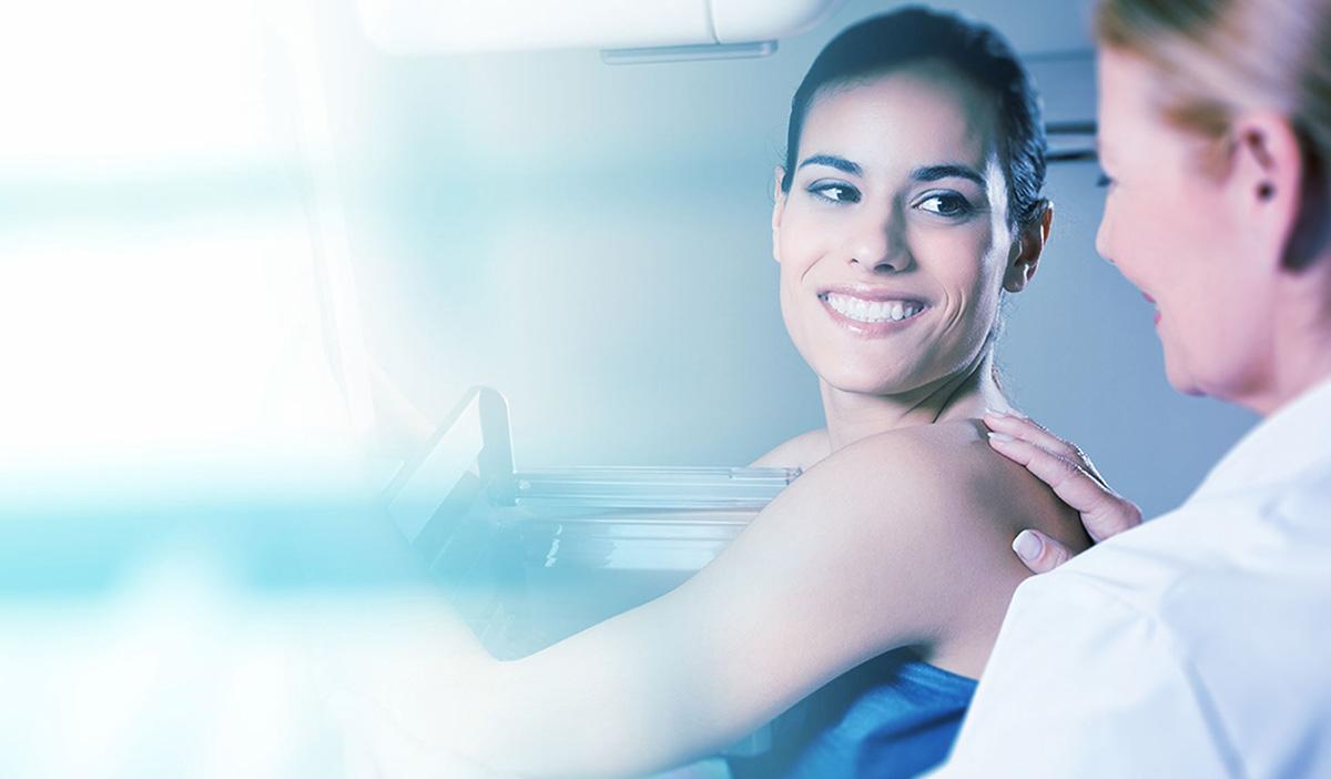 Tipos de mamografía